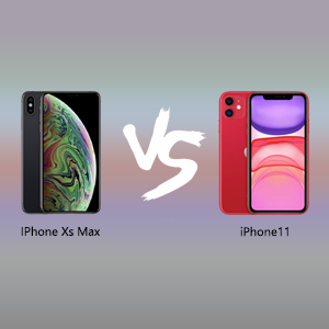 iphone x VS apple iphone xs