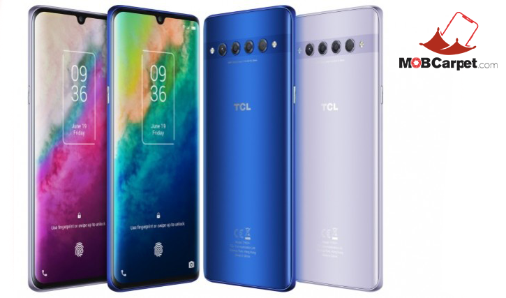 the-tcl-10-plus-phone-was-officially-launched-in-egypt-with-the-cheapest-curved-screen